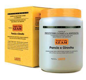 ... Girovita gr 500 per gli inestetismi cutanei di pancia e girovita